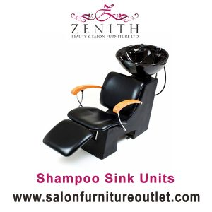 Salon Shampoo Sink Units at Affordable Price