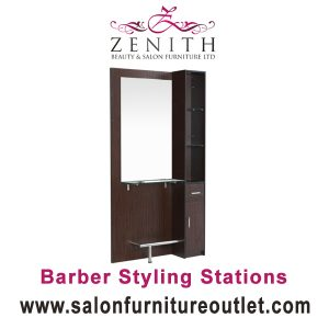 Affordable Price for Barber Styling Station