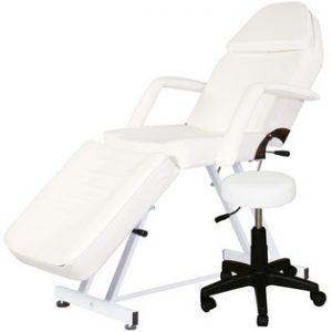 Salon Hydraulic Bed