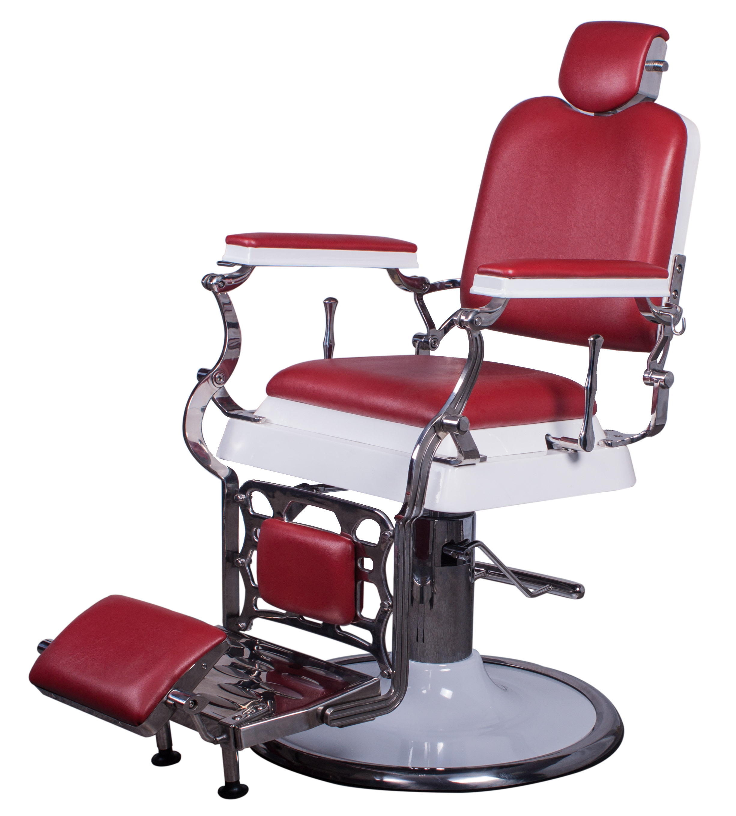 CLEANING A SALON CHAIR, HOW? - Salon Furniture Outlet